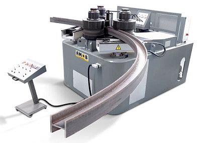 Section-bending-machine-MAH170AC Servicii