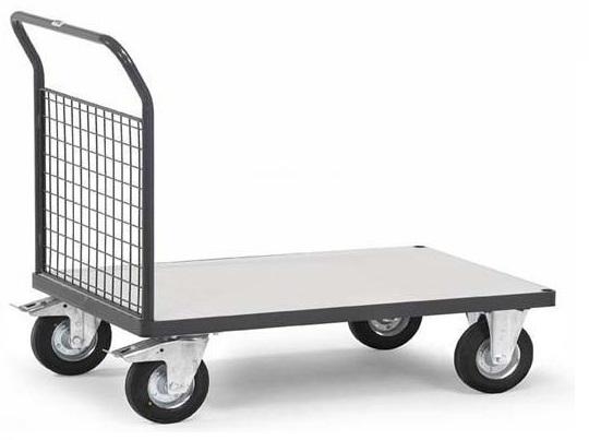 Carucioare pentru transport