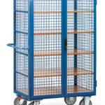 roll container antifurt 1