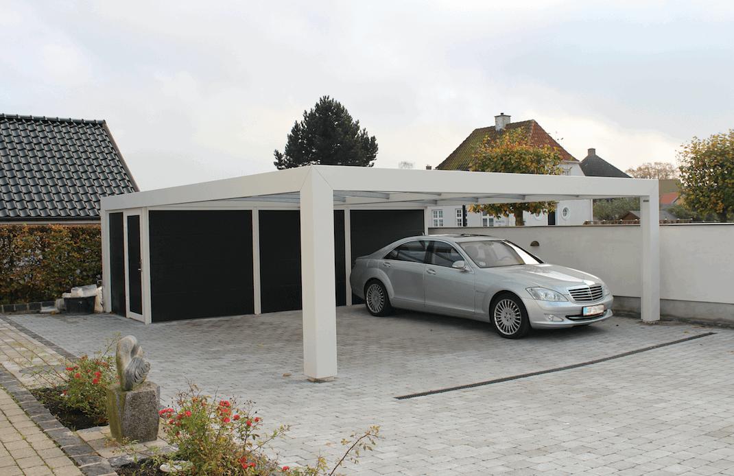 garaje pentru autoturisme